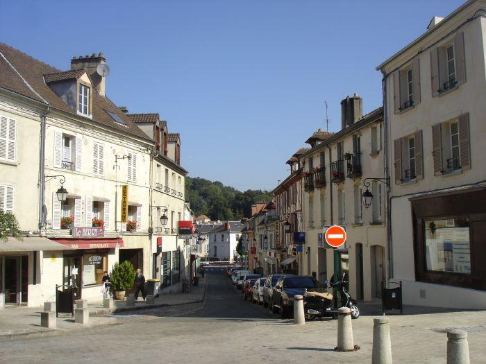 Site officiel de la ville de jouy en josas la vie des for Garage jouy en josas