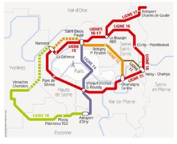 Site officiel de la ville de jouy en josas transport for Garage jouy en josas