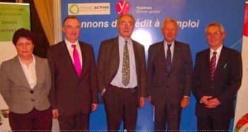 Site officiel de la ville de jouy en josas informations for Yvelines actives